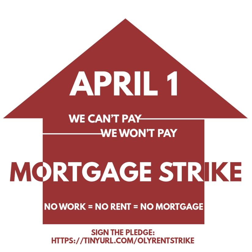 mortgage strike digital