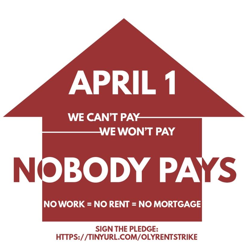 nobody pays digital